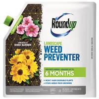Roundup 5.4 lb Landscape Weed Preventer from Blain's Farm and Fleet