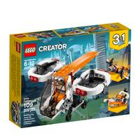 LEGO 31071 Creator Drone Explorer from Blain's Farm and Fleet