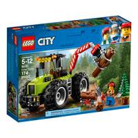 LEGO 60181 City Forest Tractor from Blain's Farm and Fleet
