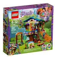 LEGO 41335 Friends Mia's Tree House from Blain's Farm and Fleet