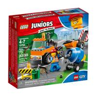 LEGO 10750 Juniors Road Repair Truck from Blain's Farm and Fleet