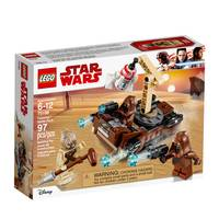 LEGO 75198 Star Wars Tatooine Battle Pack from Blain's Farm and Fleet