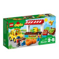 LEGO DUPLO 10867 Farmer's Market from Blain's Farm and Fleet