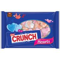 Nestle Crunch Hearts from Blain's Farm and Fleet