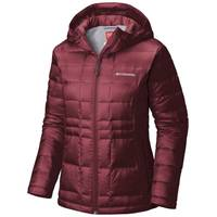 Columbia Women's Pacific Post II Hooded Jacket from Blain's Farm and Fleet