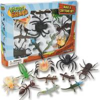 Nature Bound Nature Bound Bug & Critter 10-Piece Set from Blain's Farm and Fleet