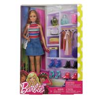 Barbie Assorted Doll and Accessories from Blain's Farm and Fleet