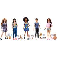 Barbie Sisters Babysitter Assortment from Blain's Farm and Fleet