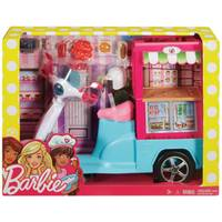 Barbie Bistro Cart from Blain's Farm and Fleet