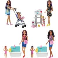 Barbie Sisters Babysitter Playset Assortment from Blain's Farm and Fleet