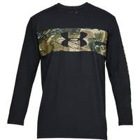 Under Armour Banded Camouflage Long Sleeve Tee from Blain's Farm and Fleet