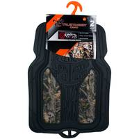 Truetimber 2-Piece Camouflage Kanati Universal Floor Mat Set from Blain's Farm and Fleet
