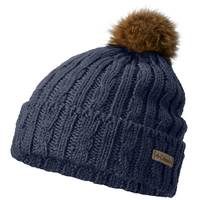 Columbia Sportswear Company Women's Catacomb Crest Beanie from Blain's Farm and Fleet