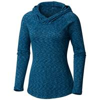 Columbia Sportswear Company Women's OuterSpaced III Hoodie Lagoon from Blain's Farm and Fleet