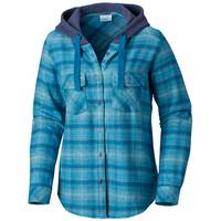 Columbia Sportswear Company Women's Canyon Point II Shirt Jacket from Blain's Farm and Fleet