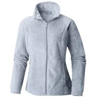 Columbia Women's Benton Springs Full Zip Jacket from Blain's Farm and Fleet