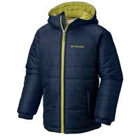 Columbia Tree Time Puffer Jacket from Blain's Farm and Fleet