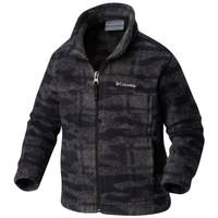 Columbia Boys'  Zing III Fleece Jacket from Blain's Farm and Fleet