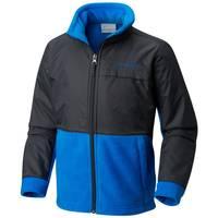 Columbia Sportswear Company Steens Mountain Overlay Fleece from Blain's Farm and Fleet