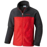 Columbia Sportswear Company Boys' Steens Mt II Fleece Jacket from Blain's Farm and Fleet
