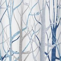InterDesign Forest Shower Curtain from Blain's Farm and Fleet