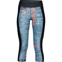 Under Armour Women's HG Print Capris from Blain's Farm and Fleet