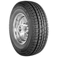 Cooper Tire Discoverer M+S Black Sidewall Tire - LT265/75R16 from Blain's Farm and Fleet