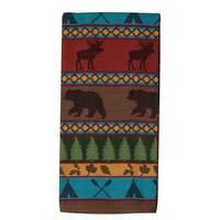 Kay Dee Designs Lake Lodge Jac Tea Towel from Blain's Farm and Fleet