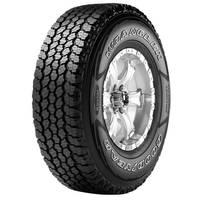 Goodyear Tire LT245/75R17 E WR AT AD KEV OWL from Blain's Farm and Fleet