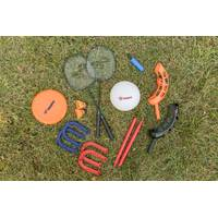 Triumph Five Outdoor Games Combo Set from Blain's Farm and Fleet
