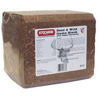 Stockade Deer & Wild Game Block from Blain's Farm and Fleet