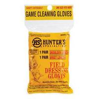 Hunter's Specialties Field Dressing Gloves 2 Pack from Blain's Farm and Fleet