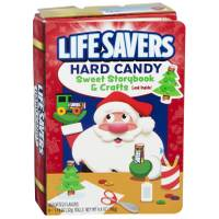 Life Savers Hard Candy Sweet Storybook & Crafts from Blain's Farm and Fleet