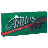 Andes Mint Candies from Blain's Farm and Fleet
