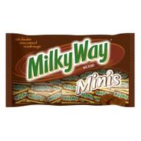 Milky Way Minis from Blain's Farm and Fleet