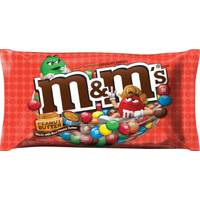 M&M's Chocolate Candies with Peanut Butter from Blain's Farm and Fleet