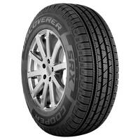 Cooper Tire 225/55R19 DISCOVERER SRX Black Sidewall Tire from Blain's Farm and Fleet