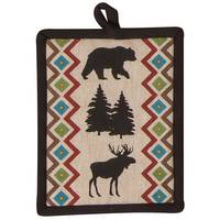 Kay Dee Designs Lake Life Potholder from Blain's Farm and Fleet