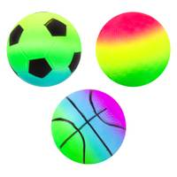 Ball Bounce and Sport 4