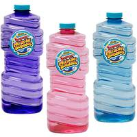 Imperial Toys Super Miracle Bubbles 64 oz PET Bubbles Assortment from Blain's Farm and Fleet