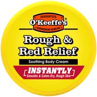 O'Keeffe's Rough & Red Relief Lotion from Blain's Farm and Fleet