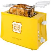 Nostalgia Electrics Toaster Grilled Cheese Sandwich from Blain's Farm and Fleet