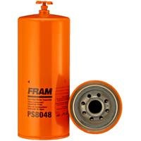 FRAM PS8048 Spin-On Fuel Water Separator Filter from Blain's Farm and Fleet