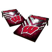 NCAA Wisconsin Badgers Tailgate Toss from Blain's Farm and Fleet