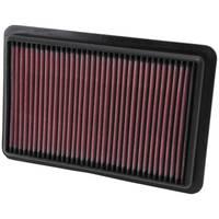 K&N 33-2480 High Performance Air Filter from Blain's Farm and Fleet