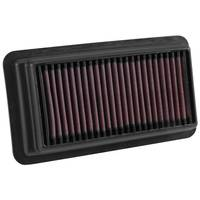 K&N 33-5044 Reusable & Washable Air Filter from Blain's Farm and Fleet