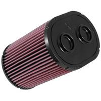 K&N E-0644 Reusable High Performance Air Filter from Blain's Farm and Fleet