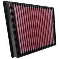 K&N 33-5065 Washable & Reusable Replacement Air Filter from Blain's Farm and Fleet