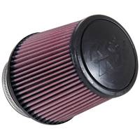 K&N RE-0850 Universal Clamp-On Air Filter from Blain's Farm and Fleet