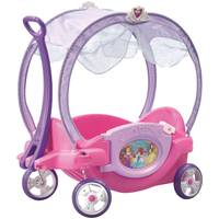 Step 2 Disney Princess Chariot Wagon from Blain's Farm and Fleet